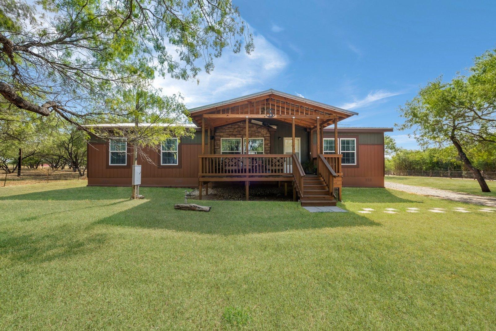 Home for Sale 172880 Shady Falls Elmendorf TX