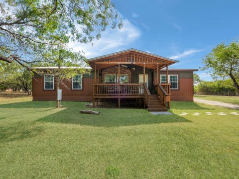 Home for Sale 172880 Shady Falls Elmendorf TX