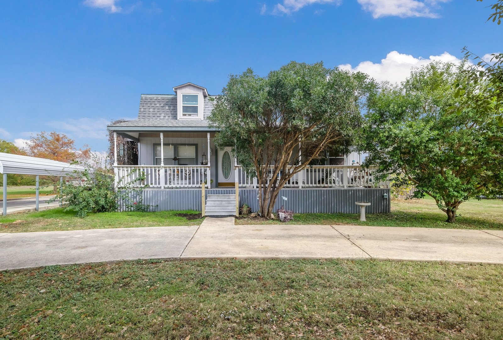 700 n Carroll St -poth tx- homes for sale