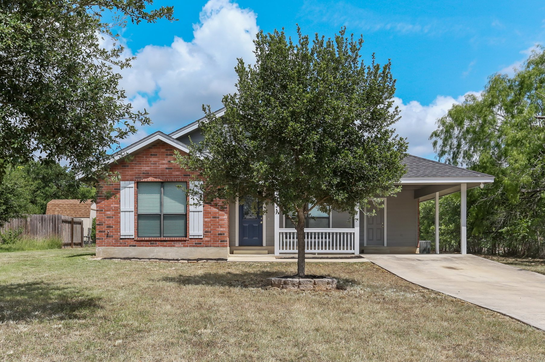 Floresville TX home for sale - 1293 A
