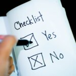 Checklist for selling your house - Floresville Tx