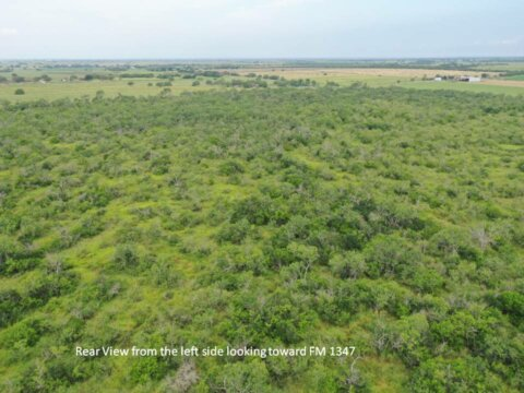 Stockdale TX land for sale FM 1347