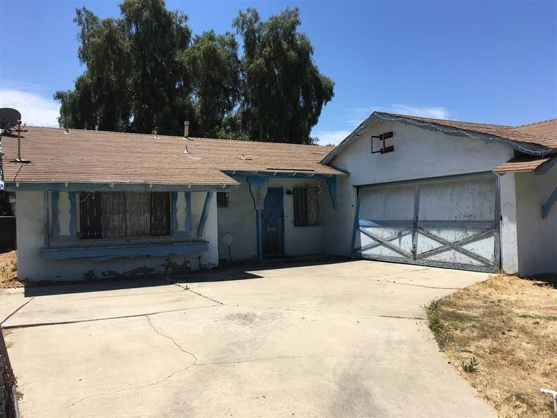 california selling house