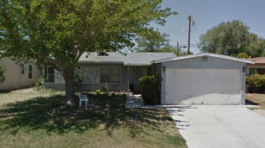 Sell My Home Fast Lancaster California