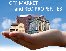 From Wholesale deals, to foreclosures, to great looking but cheap investment properties, join our Buyers List to Find Off Market Real Estate Investment Properties in Nationwide.