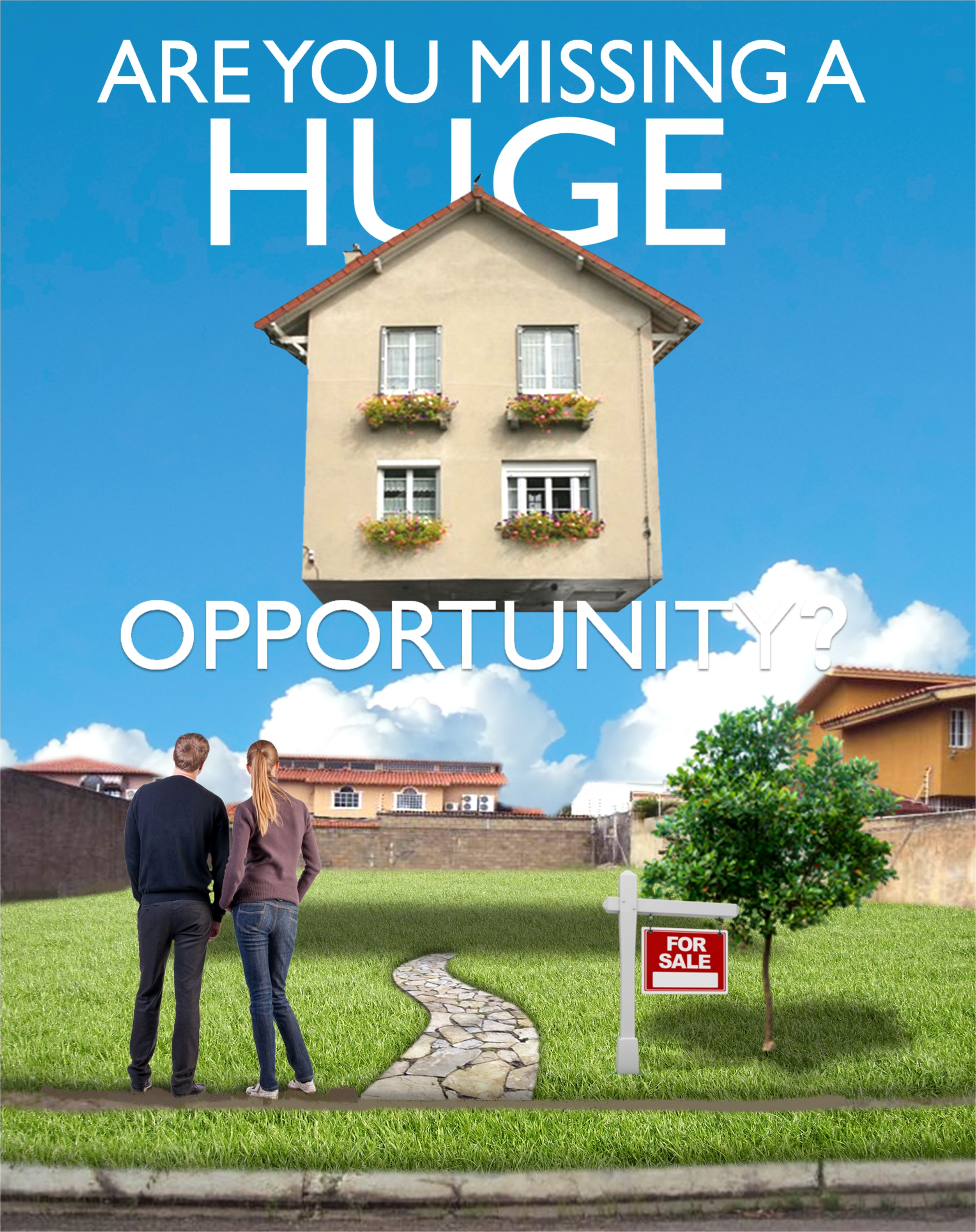 We Buy Houses In South Florida  missing an opportunity