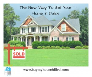 New Way To Sell Your Home