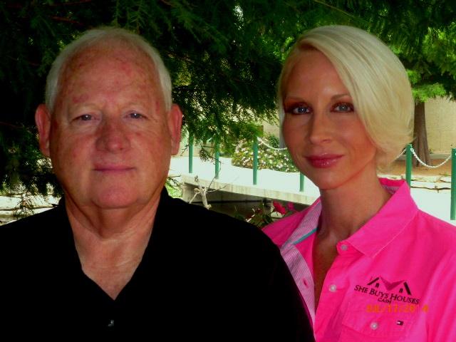 Father – Daughter Team: Rick & Kim Joppie