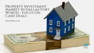 Property Investment Market