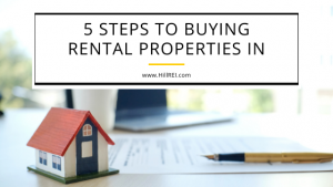 5 Steps To Buying Rental Properties In Dallas/Fort Worth