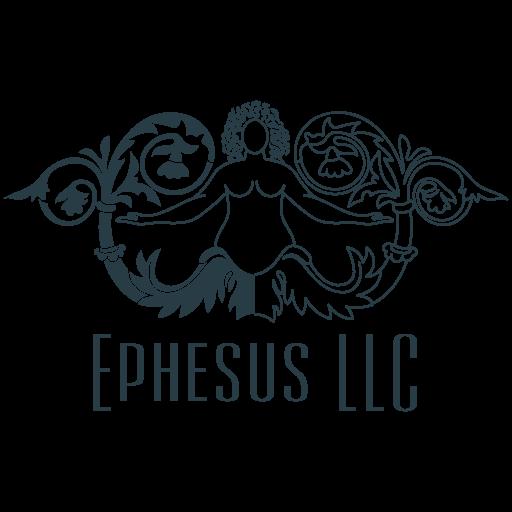 WE BUY ANY HOUSE CASH & AS IS. EPHESUS LLC logo