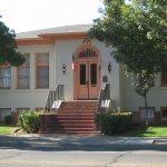 Patterson California