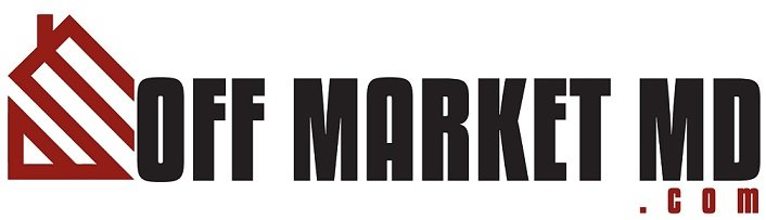 Off Market MD logo