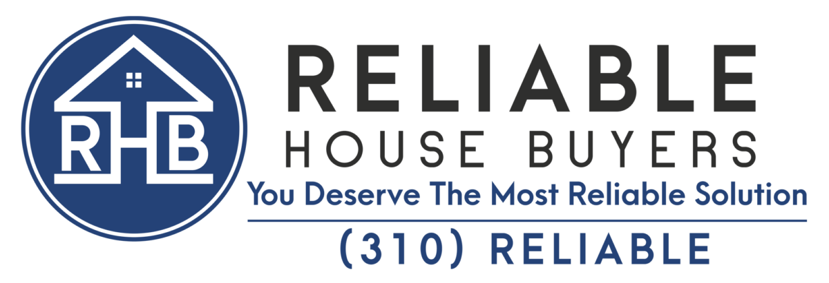 Reliable House Buyers logo
