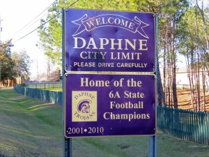 In Daphne, AL you can sell my house fast because we buy houses.