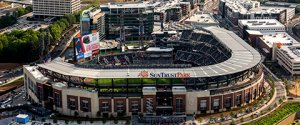 activities in smyrna, ga - Suntrust Park