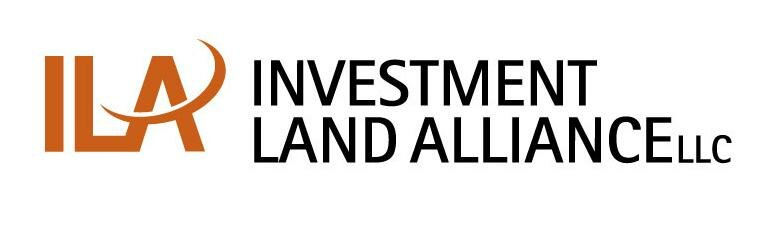 Investment Land Alliance  logo