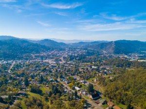 Roseburg, Oregon 97470