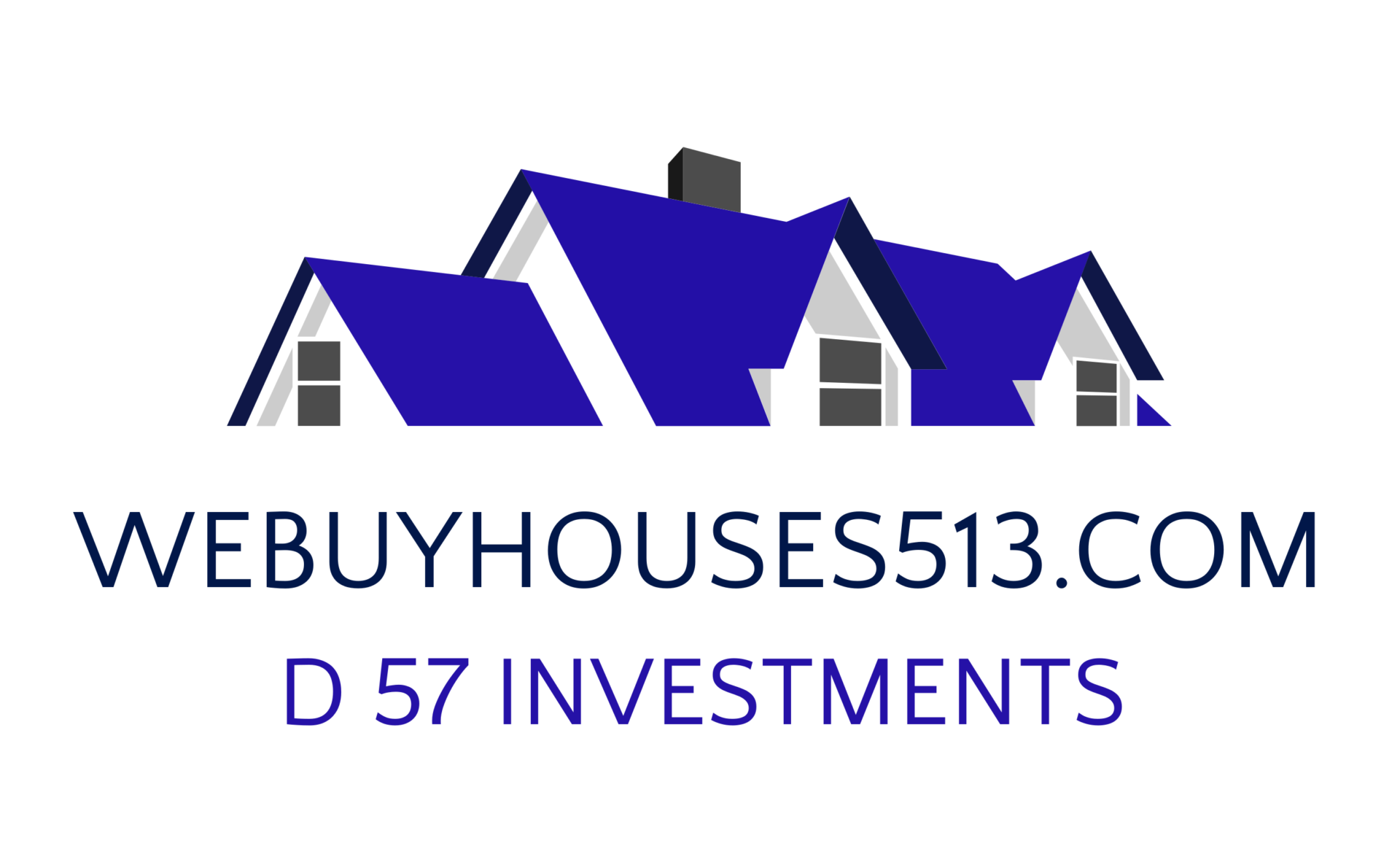 Sell Your Cincinnati Ohio House Fast logo