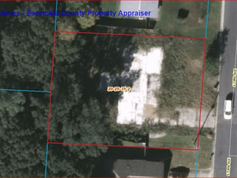 Wholesale land for sale in Pensacola FL