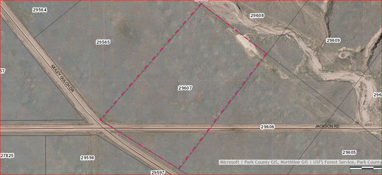 land for sale in hartsel co park county