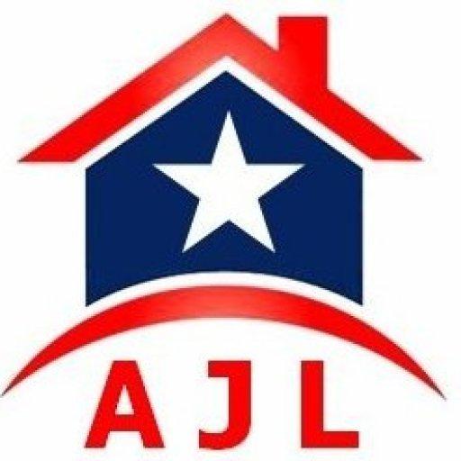 AJL Home Buyers logo