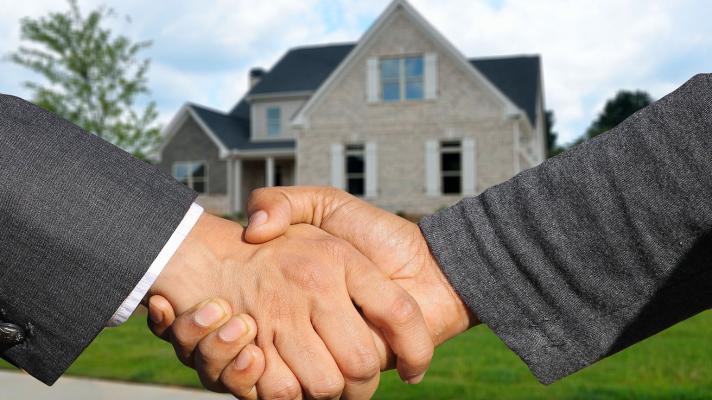 quick home sales