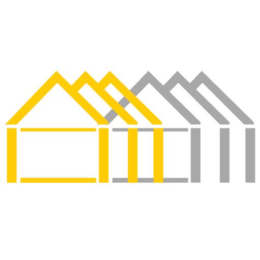 Those Property Twins logo