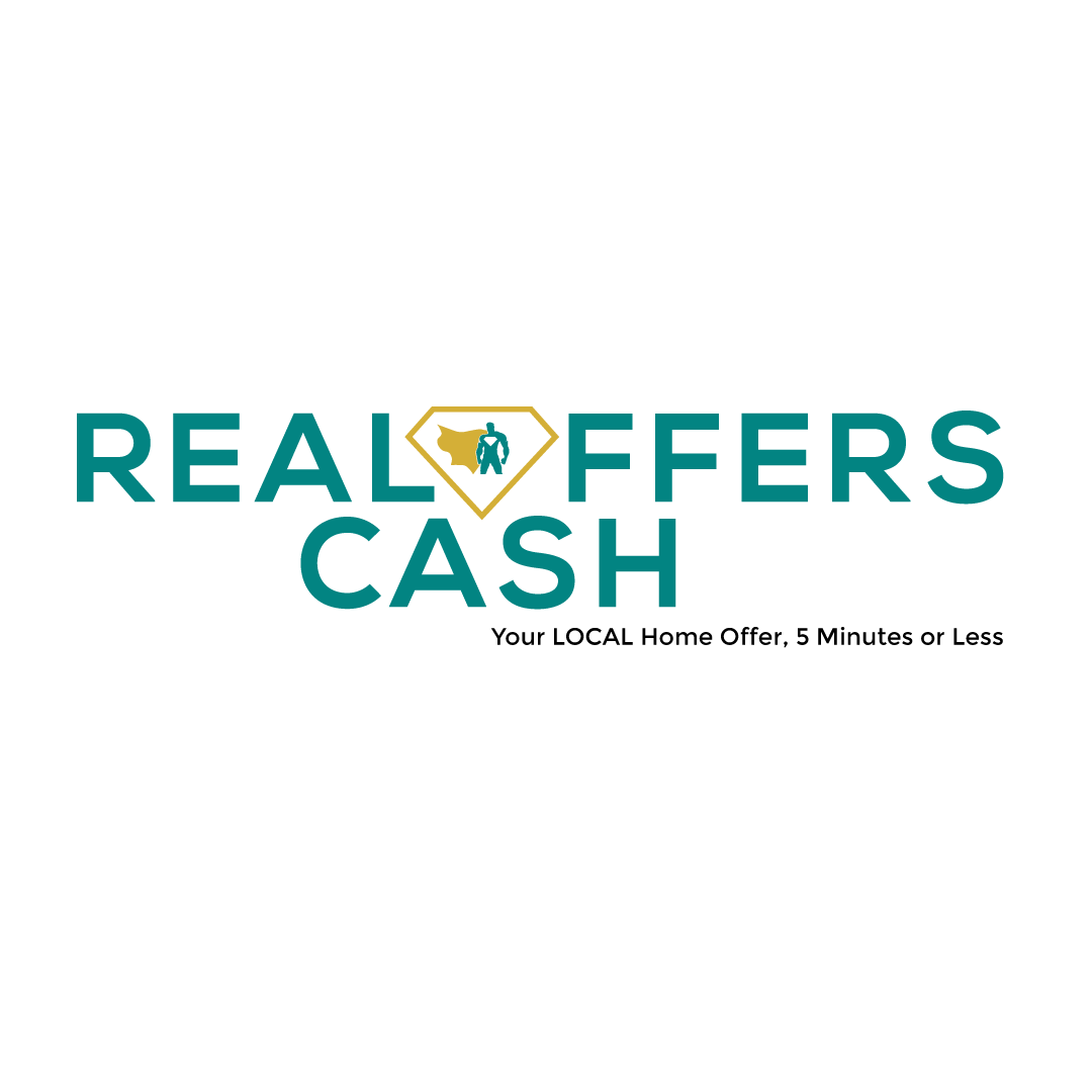 Cash for your HOME! logo