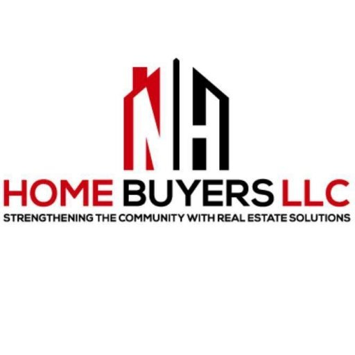 NH Home Buyers LLC logo