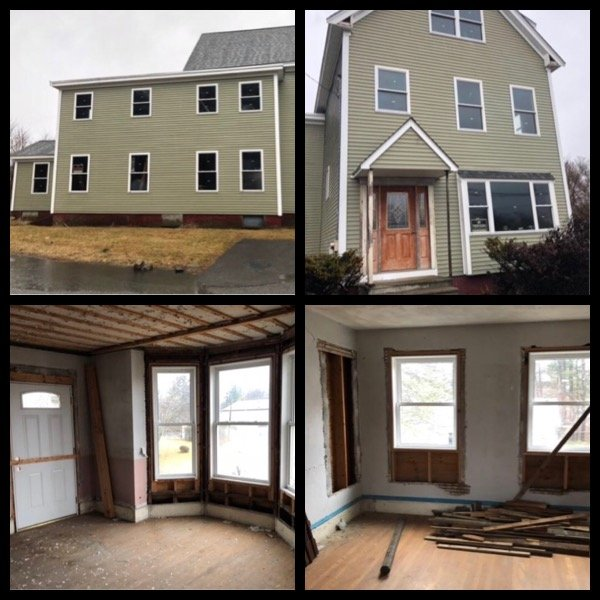 Houses We Bought Haverhill MA