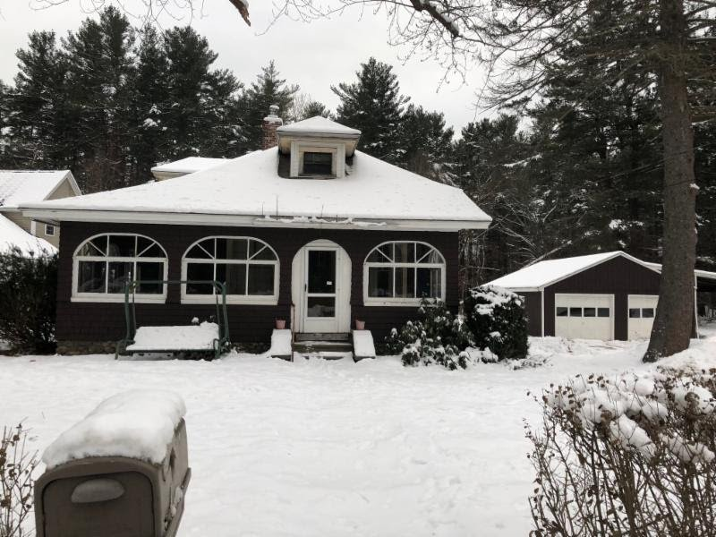 House NH Homebuyers LLC Bought in 2018 at Derry NH