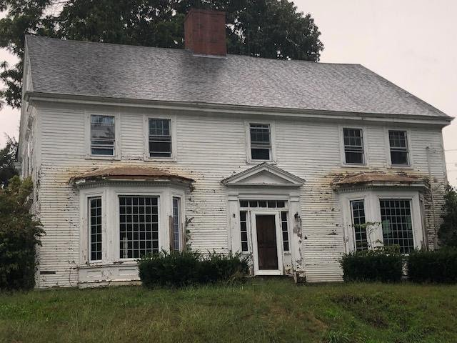 House NH Homebuyers LLC Bought in 2018 at Pembroke NH