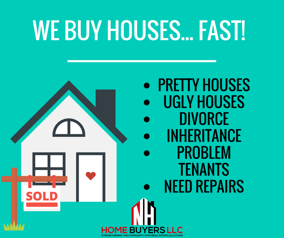 How To Sell Probate House - NH Home Buyers LLC