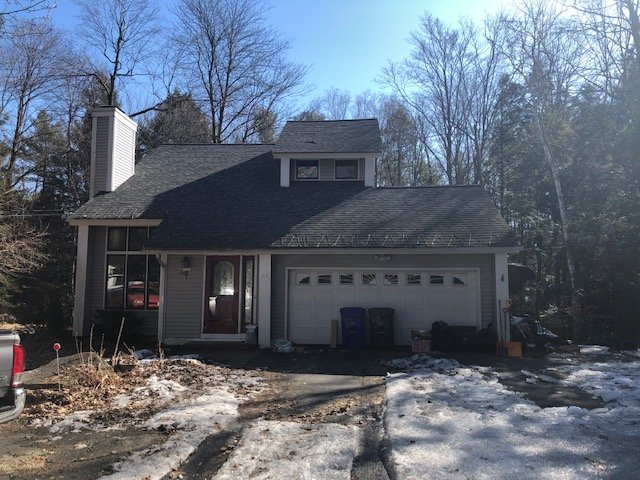 House NH Homebuyers LLC Bought in 2019 at Hampstead NH