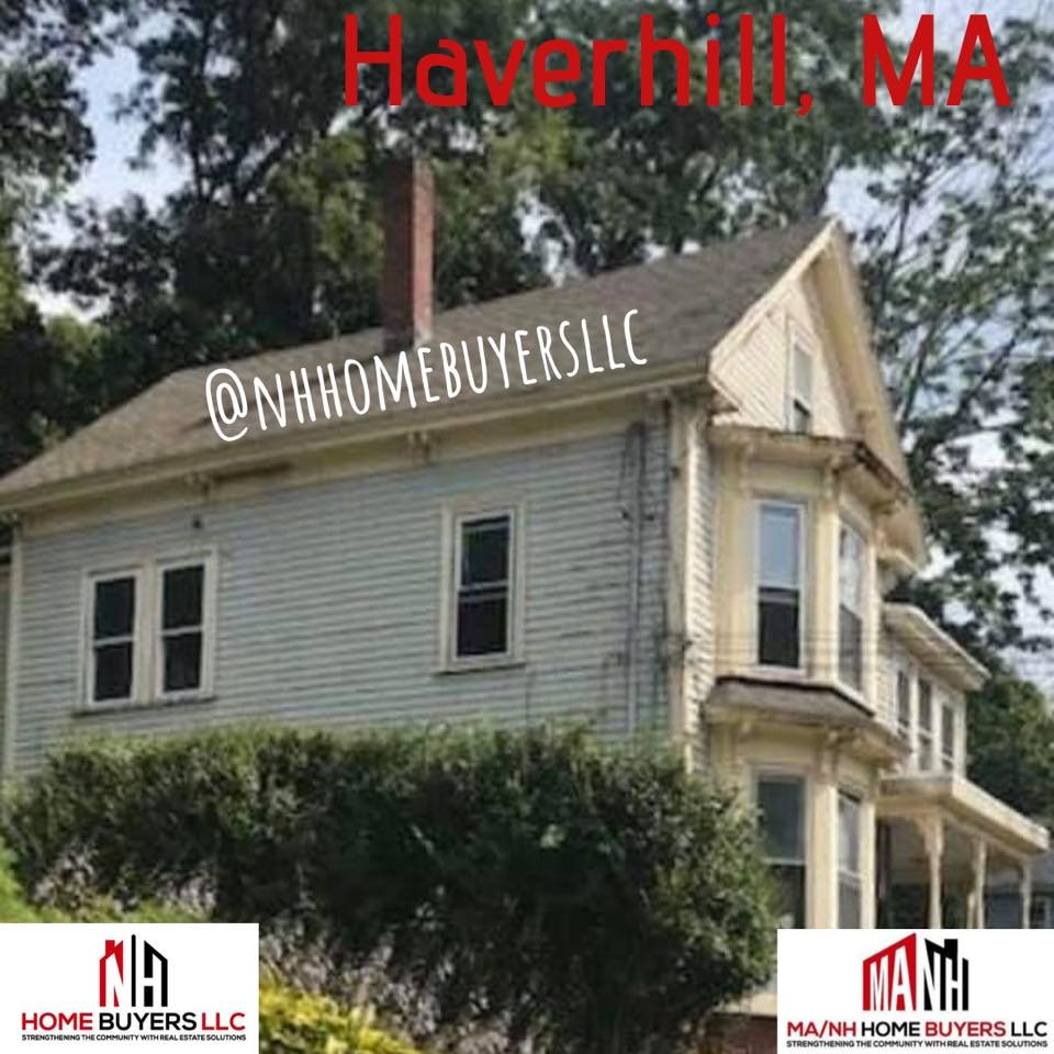 House NH Homebuyers LLC Bought in 2019 at Haverhill MA