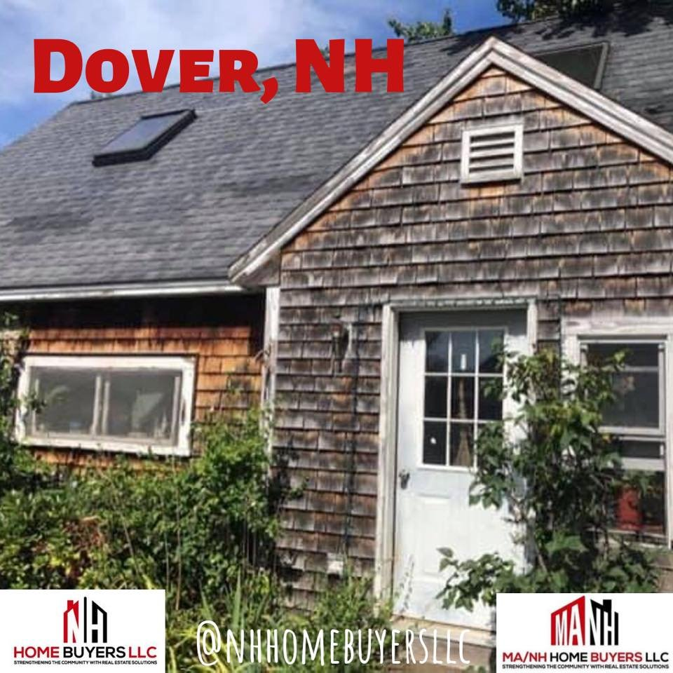 House NH Homebuyers LLC Bought in 2019 at Dover NH