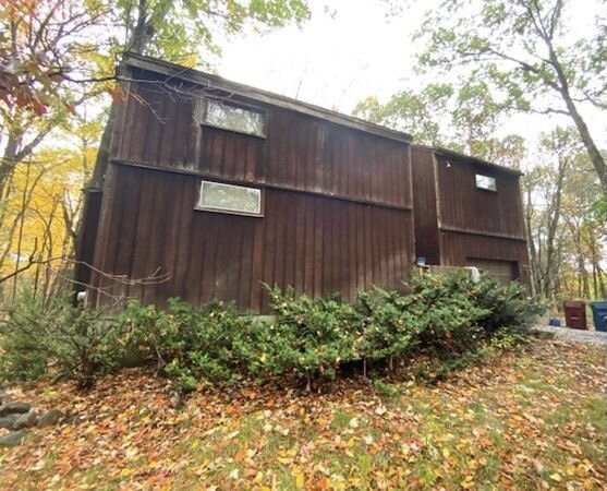 Houses We Bought in Tyngsboro, MA