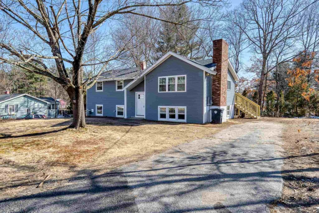 Houses We Bought in Nashua, NH