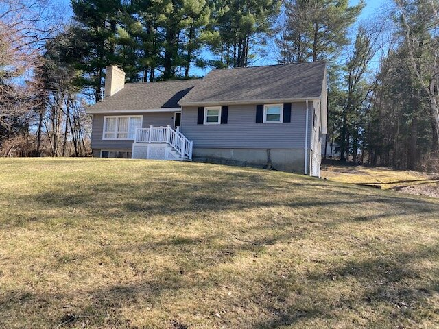 Houses We Bought in Plaistow, NH