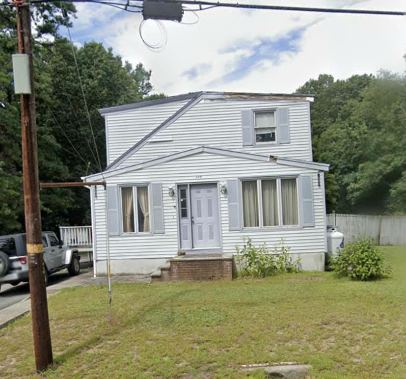 Houses We Bought in Methuen, MA
