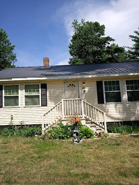 Houses We Bought in Fremont, NH