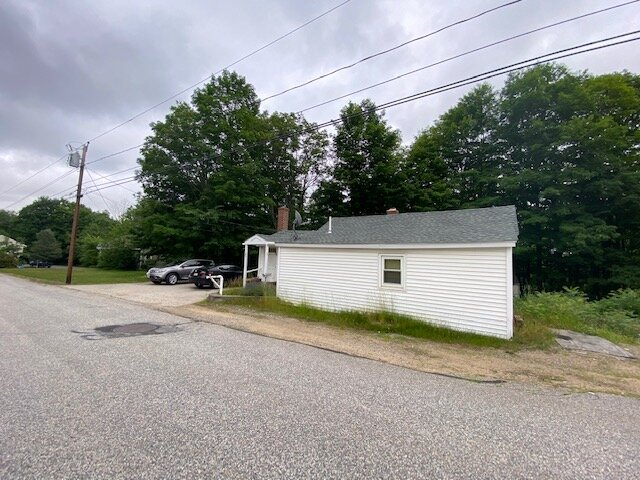 Houses We Bought in Belmont, NH