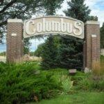 Columbus NE