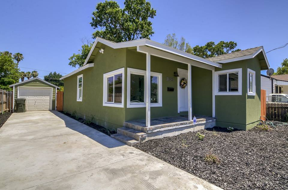 Sell my house fast in Redding, CA.