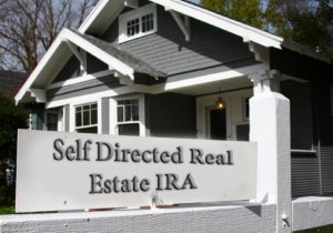 Buying Real Estate With Your IRA In Omaha