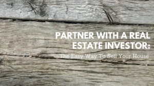 Partner With A Local Real Estate Investor