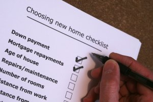 A Home Buyers Checklist For Real Estate In Omaha