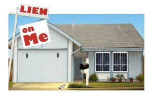 How to Sell a House with a Lien