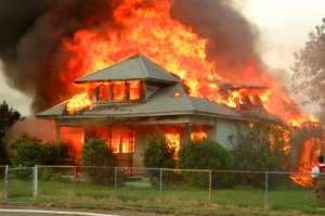 How to Sell a House with Fire Damage in Omaha